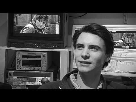 HARRY LLOYD ON OSCAR & JIM