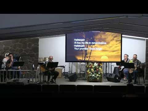 CCWO Worship