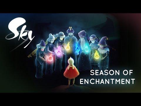 Sky: Children of the Light | Season of Enchantment Trailer
