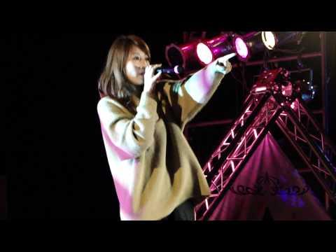 A-Lin 做我自己 (成功舞會 2010.12.11)