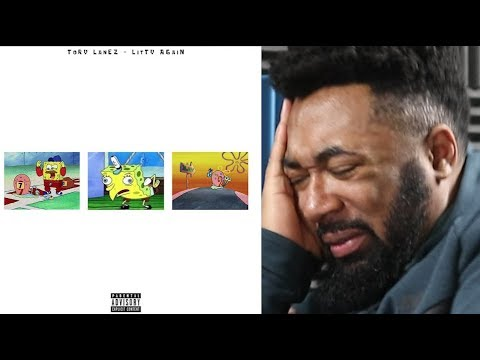 Tory Lanez - Litty Again Freestyle (Official Audio) - REACTION