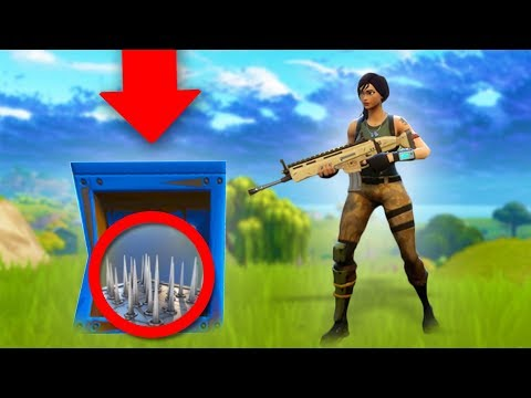 HOW IS THIS POSSIBLE?! | Fortnite Battle Royale