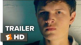 Baby Driver 2017 Movie Trailer