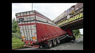 Best of Driving Fails 2019