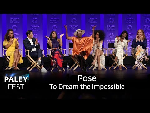 Pose - To Dream the Impossible