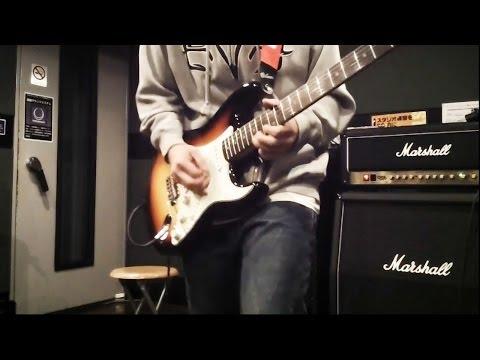 Baixar Red Hot Chili Peppers - Dani California (Guitar Cover)