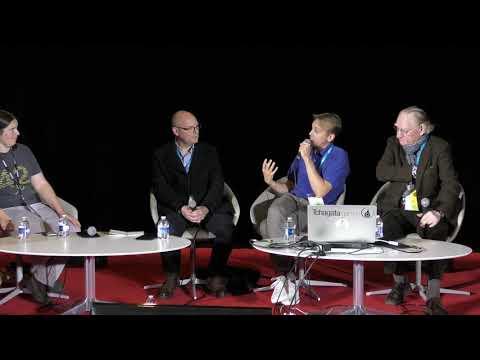 Vidéo de Laurent Genefort