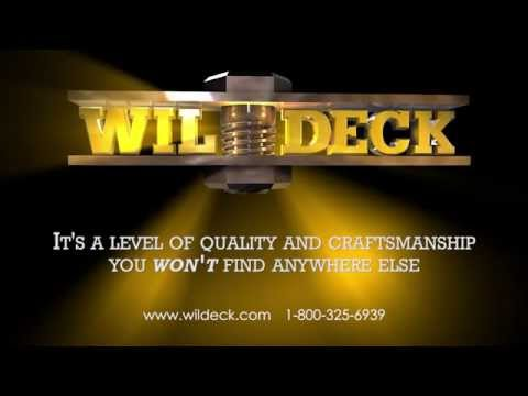 WILDECK Today
