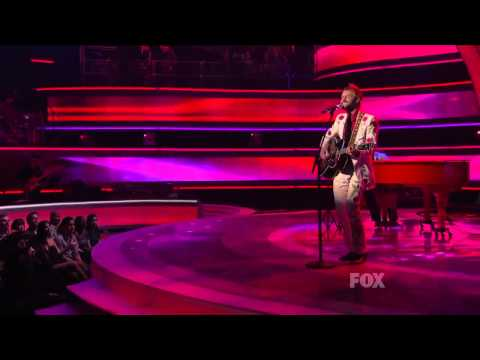 [HD] Paul McDonald - All performances in Finals - American Idol ...