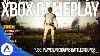 PUBG Xbox: First Impression, Character Customisation, Gameplay, Features & More!