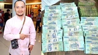 Hari Won và Trấn Thành kiếm tiền tỷ, nhìn sang Tiến Đạt cũng choáng không kém - TIN TỨC 24H TV