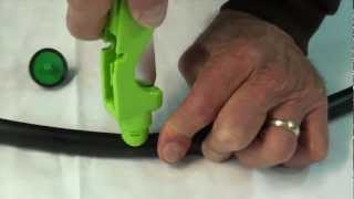 Drip Irrigation Tools - Punch N Cut