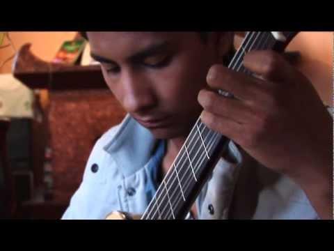 CIESPAL - Culturas Globales - Guitarras Hugo Chiliquinga - Dignos de una Historia