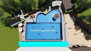 Xây Dựng Bể Bơi Hết Bao Nhiêu Tiền - Hoboithongminh.com