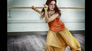 Chick Chiklet - Baba Sehgal,Sujatha ( ragga dance )