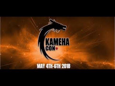 Kamehacon Changed The Dragon Ball Community