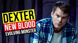 Dexter: New Blood Official Trailer Breakdown   Season 9
