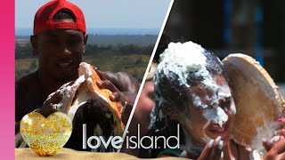 Snog, Marry, Pie Has the Villa Reaching Breaking Point  | Love Island 2019