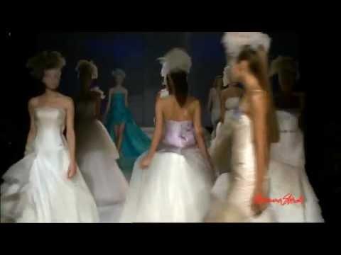 """Giovanna Sbiroli a """"Sì - SposaItalia 2012"""""""