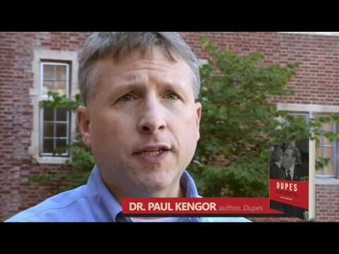 Paul Kengor Talks About Dupes - YouTube