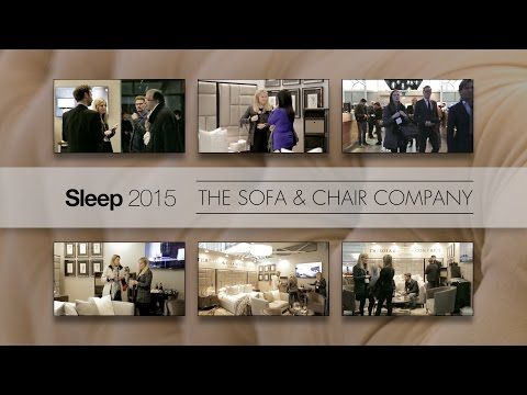 The Sofa & Chair Company at Sleep 2015
