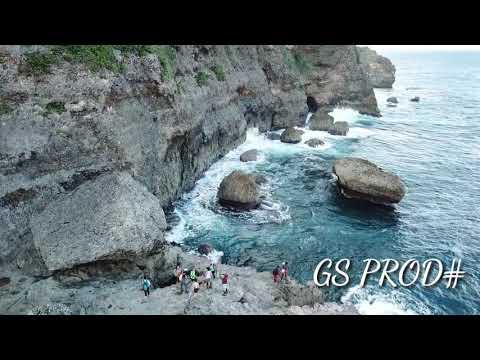 Guadeloupe 4K - Anse Castalia