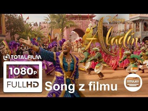 Alibaba  - pesnička z filmu