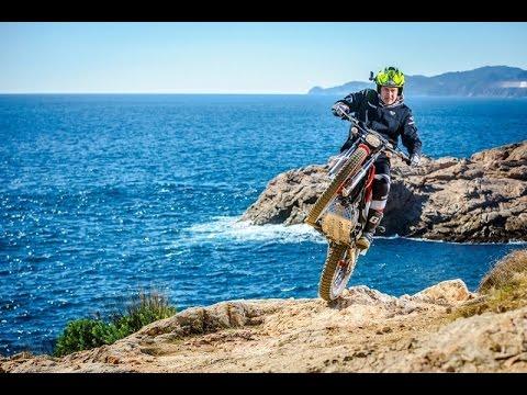 Motosx1000 : Primer Contacto con la Montesa 4Ride
