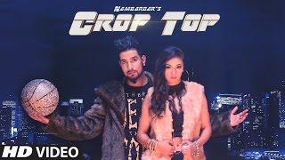 Crop Top – Nambardar