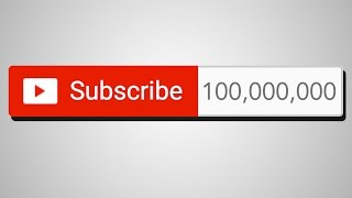 100 million subscribers. (YIAY #234)