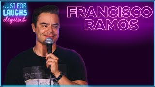 Francisco Ramos - Twitter Ruined Everything