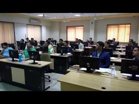 PMP Certification Training Session - What is  Operation on Ground