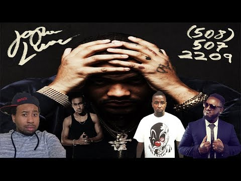 Celebrities Talk About Joyner Lucas (Hopsin, Akademiks, Tech N9ne & T-Pain)