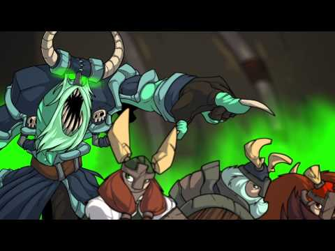 Viking Squad™ Video Screenshot 1