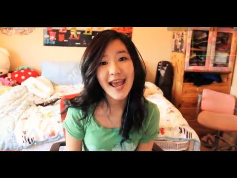 Bruno Mars - The lazy Song (Cover) Megan Lee