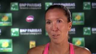 Jelena Jankovic Final Interview