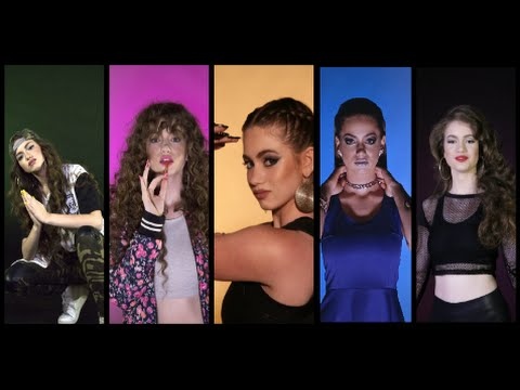 #DyttowithaY   Concept Dance Video   Dytto