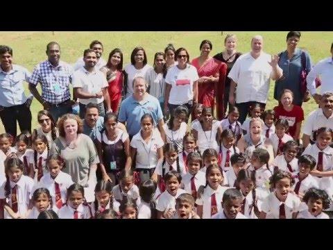 Levi Strauss & Co. Service Corps 2016 / Sri Lanka