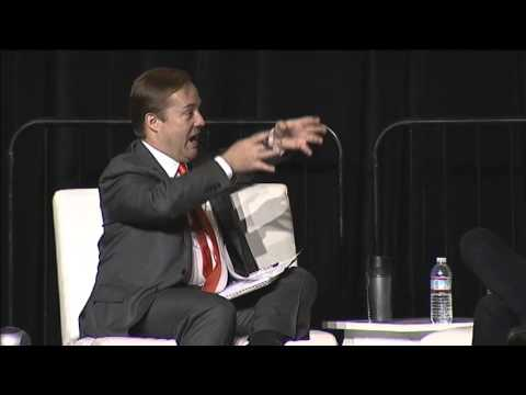 Fireside Chat with Evan Williams at Launch Festival 2013 (Full ...