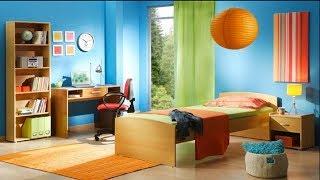 Cool Ideas Fun Kids Room Designs