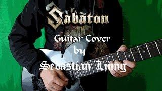 Sabaton - The Lost Battalion Guitar Cover