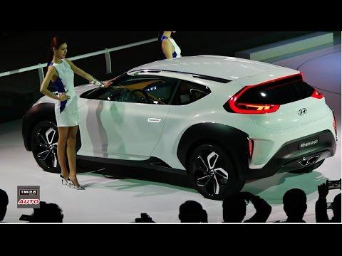 Hyundai Enduro Concept Hnd 12 Videomoviles