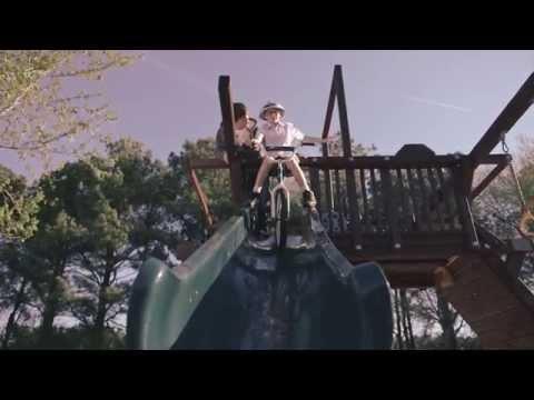 Rosco Brown | Brodacast spot