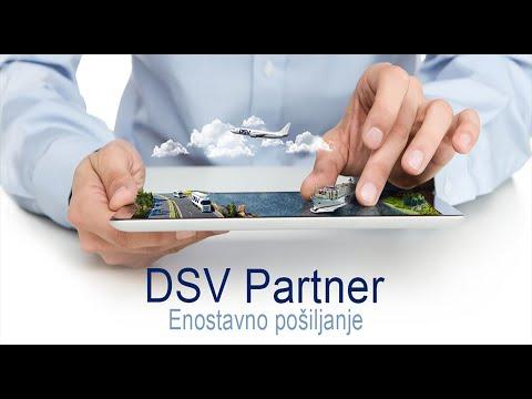 DSV Partner Video-1: Povrpaševanje