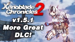 Xenoblade Chronicles 2 v1.5.1 is Better than You Think