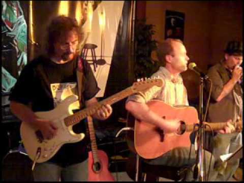 Dave Mercer - Seven Ways To Sunday - Live at McBurney's