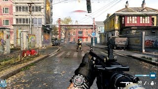 Modern Warfare Multiplayer: HONEST First Impressions & Review