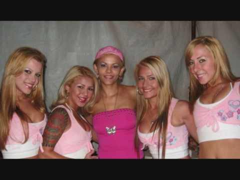 Axe Blond - 2008