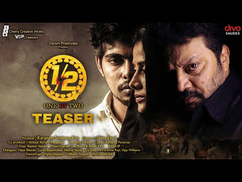 Official teaser: One By Two ft. Sai Kumar