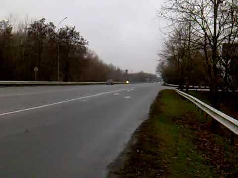 Honda ns 50-f  about 90km\h